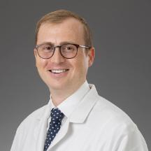 Brett Van Leer-Greenberg, MD Gastroenterologist